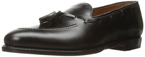 Allen Edmonds Men's Acheson Slip-On Loafer, Black, 8 D US