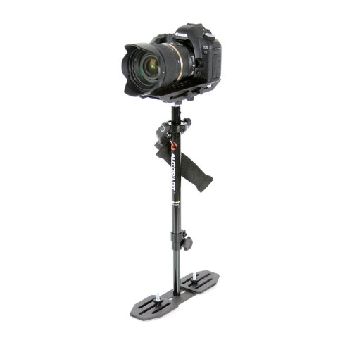 Autopilot Camera Stabilizer Handheld DSLR Video Gimbal System by ProAm USA by ProAm USA