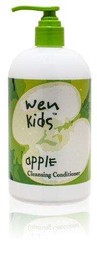 WEN Cleansing Conditioner enfants (Apple) Les 16 oz