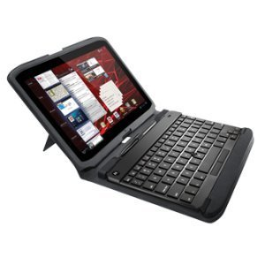 - Motorola droid oem xyboard 10.1 Portfolio with Bluetooth Keyboard-Retail package