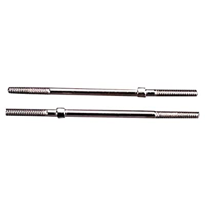 Traxxas 2335 Turnbuckles, 72mm (pair): Toys & Games
