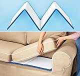 SOFA COUCH SAVER SAGGING CUSHION PANELS