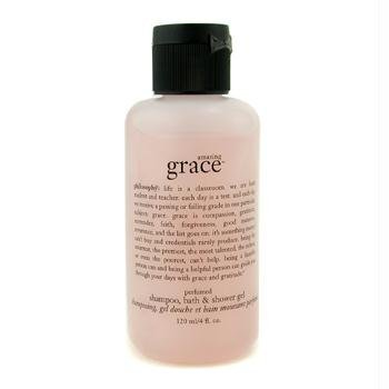 Philosophy Amazing Grace Shampoo, Bath & Shower Gel 4 oz.