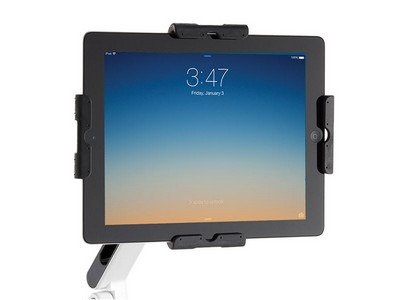 The Excellent Quality PadDock Locking Tablet Stand by Generic