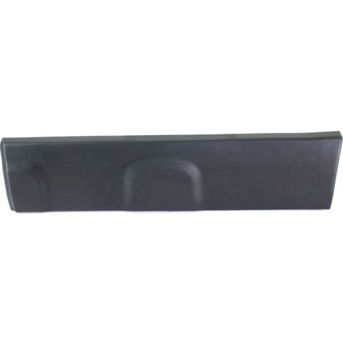 Make Auto Parts Manufacturing - CR-V 07-11 REAR DOOR MOLDING LH, Assembly, Garnish, Textured Black, w/ Clip, Mexico/USA/Japan Built - HO1504107 (2008 Honda Crv Door Molding compare prices)