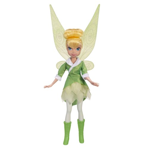 Fairie Wings (Disney Fairies Secret of The Wings Fashion Doll - Tink)