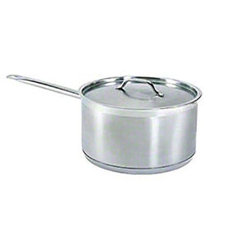 8 inch sauce pan - 5