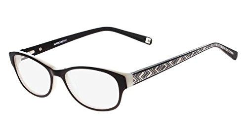Eyeglasses MARCHON M-TRIBECA 001 BLACK from MarchoNYC