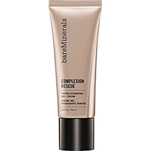 bareMinerals Complexion Rescue Hydrating Tinted Cream Gel SPF30 35ml 10 - Sienna