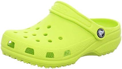Crocs Kids' Classic Clog | Slip On