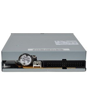 Sony MPF920 1.44MB 3.5'' Internal Floppy Disk Drive (Black)