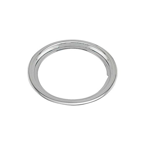 MACs Auto Parts 44-40215 Ford Mustang Wheel Trim Ring - Original Style
