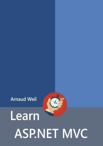 Learn ASP.NET MVC (Net Mvc)