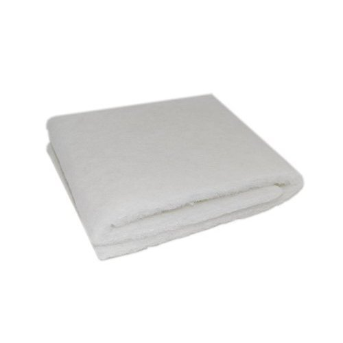 CNZ Pond and Aquarium Filter Media Pad, Coarse