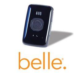 Mobile Medical Alert - Belle 3G Wi-Fi