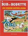 Bob et Bobette, tome 126 : Les Voisins querelleurs par Vandersteen