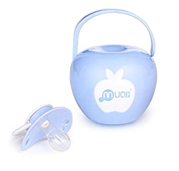 Amazon.com: mumlove chupete Funda y Nipple Shield funda ...
