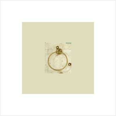 BB STYLUS TOWEL RING (Quoizel Ring)