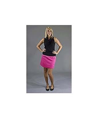 Wear to Win Skorts - Annie Power Pink - Size 0
