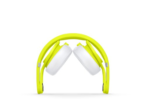 Beats by Dr. Dre YELLOW NEON MIXR Beats On-Ear Headphones