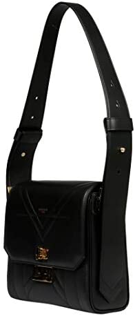 Givenchy Luxury Fashion Donna BB50ARB0N5001 Nero Pelle Borsa A Mano   Stagione Permanente