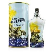 Spray Summer Gaultier Jean Paul - Jean Paul Gaultier Le Male Summer Eau De Toilette Spray (2015 Edition) For Men 125Ml/4.2Oz