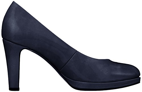 Bleu Escarpins Natur Marine Gabor Shoes Femme Fashion Gabor OFx0Xtwqn