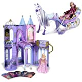 : Storytime Collection Princess Castle Playset