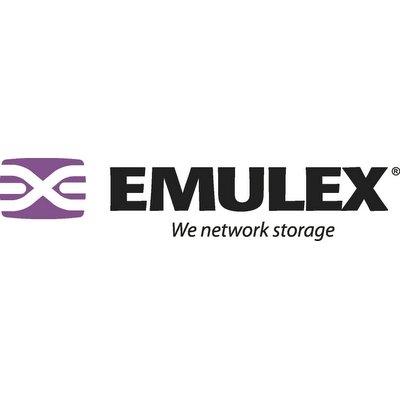 Emulex 16GF Coptics kit for LightPulse LPe16202-X LPE16100-OPTX2