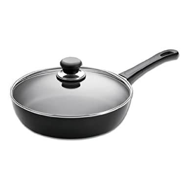 Scanpan Classic Covered Saute Pan 2.75 QT