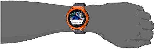 Casio WSD-F10 Smart Outdoor Watch