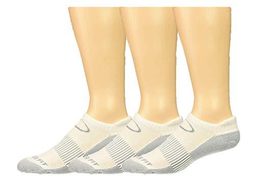Copper Fit Performance Sport Cushion Low Cut Ankle Socks (3 pair), Size S/M, Ladies Shoe 6-10, Men's Shoe 5-9