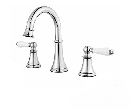 Price Pfister Courant LF-049-COPC Polished Chrome 8