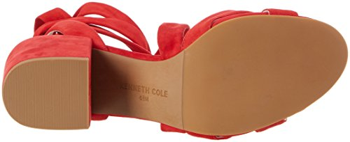 Red Cole Victoria Rouge Femme Kenneth 600 Escarpins x07qwSCS
