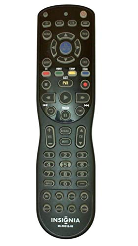 (Insignia LCD TV Remote Control - NS-RC01G-09 )