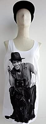 Bruno Mars Vest ** Unisex Vest Tank Top Singlet T-Shirt