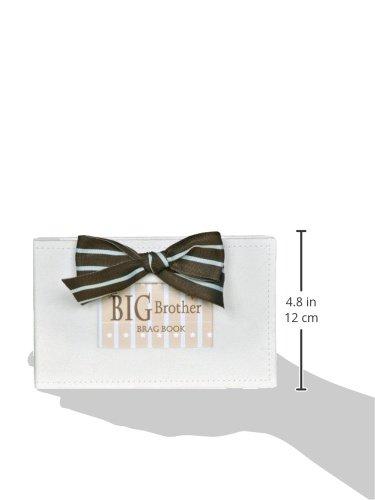 Big Brother The Grandparent Gift Brag Book