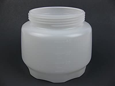 Wagner 2303366 Fluid Cup Container 1.5 Qt.