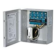 Altronix ALTV244 CCTV AC Wall Mount 4 Output Power Supply