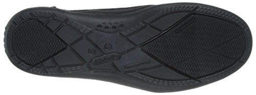 Black Canvas Loafer Women's Black Walu Crocs xqBPZSw