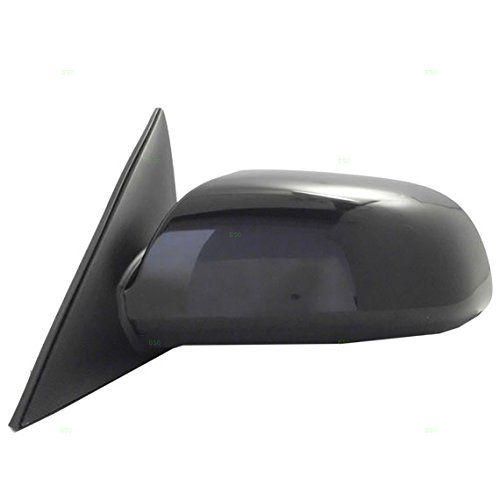 Drivers Power Side View Mirror Heated Replacement for Hyundai 87610-0A000