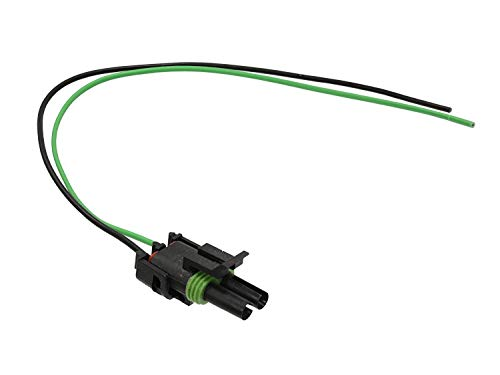 Michigan Motorsports T56 Manual Transmission Wire Harness Connector Pigtail Back Up Reverse Sensor Lamp Light for GM LS1 and LT1