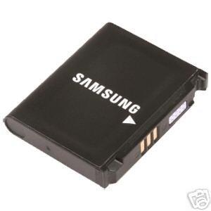 New Samsung AB653039CA for SGH-A257 Magnet SGH-A177 SGH-A777 SGH-T639 SGH-T659 SCH-R520 Trill - Non-Retail Packaging - Black