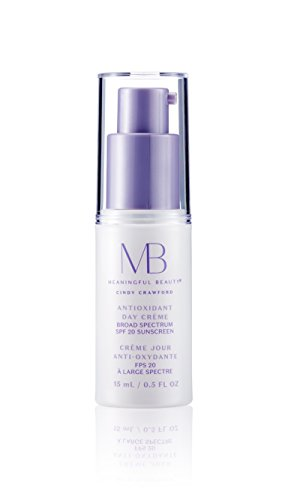 Meaningful Beauty Antioxidant Day Cr me Vitamin C SPF 20 Moisturizer