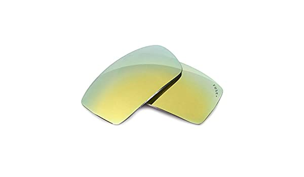 Fuse Lenses for Wiley X Echo