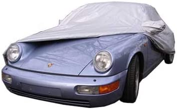 Porsche 911 964 Outdoor Fitted Car Cover