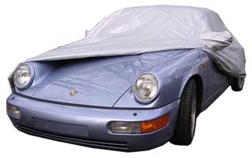 Amazon Com Porsche 996 911 Voyager Outdoor Fitted Car Cover