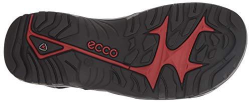 Noir Chaussures Air Ecco black12001 Plein Multisport Offroad De Hommes BTg0q