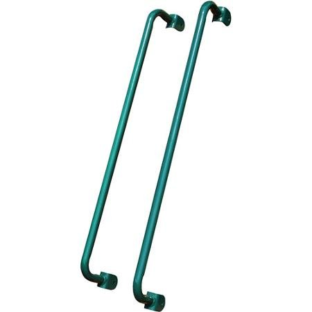Gorilla Playsets 37 in. Metal Safety Handle with Wrap Mount