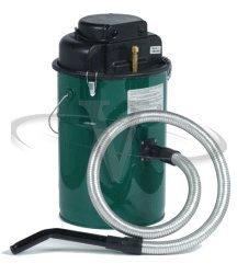 Love-Less Ash Vacuum Cougar Green